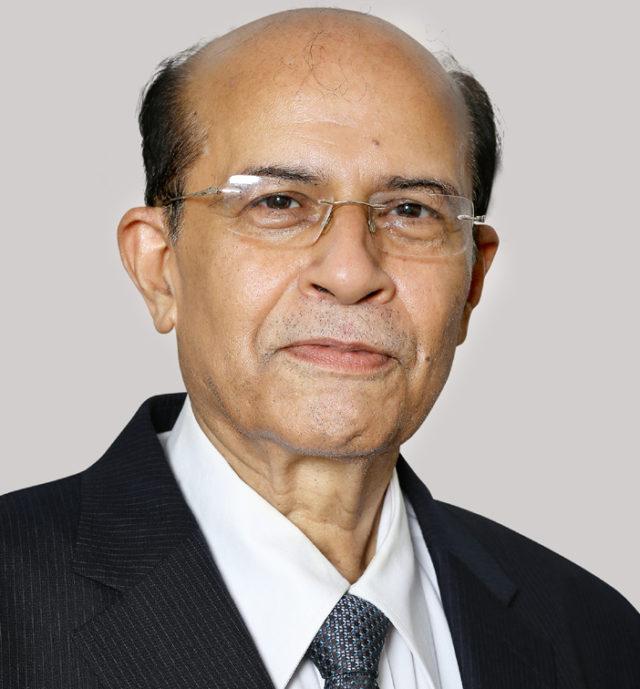 Dr. N. RADHAKRISHNAN