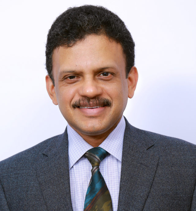 Dr. SHIBU JOHN VARKEY