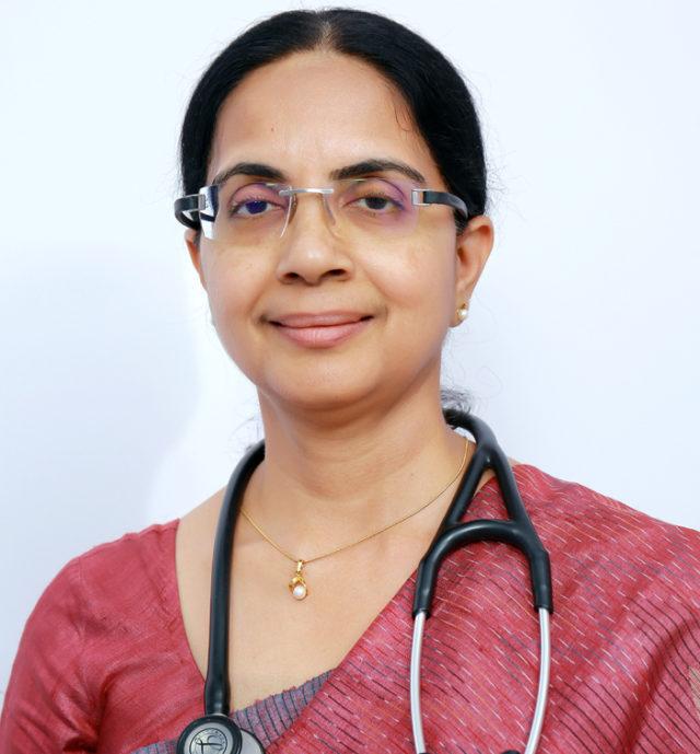 Dr. ANNAMMA SEBASTIAN