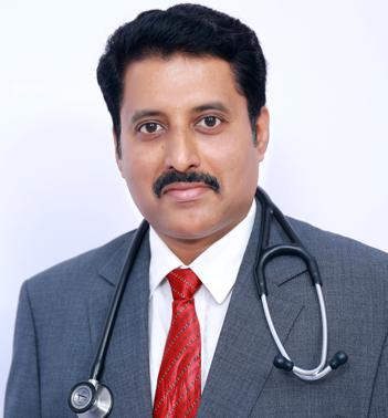 Dr. DILEEPKUMAR G