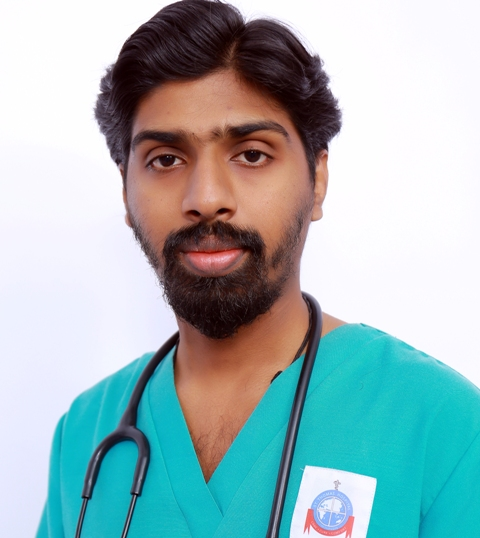 Dr. ABDUL RAZAK V A