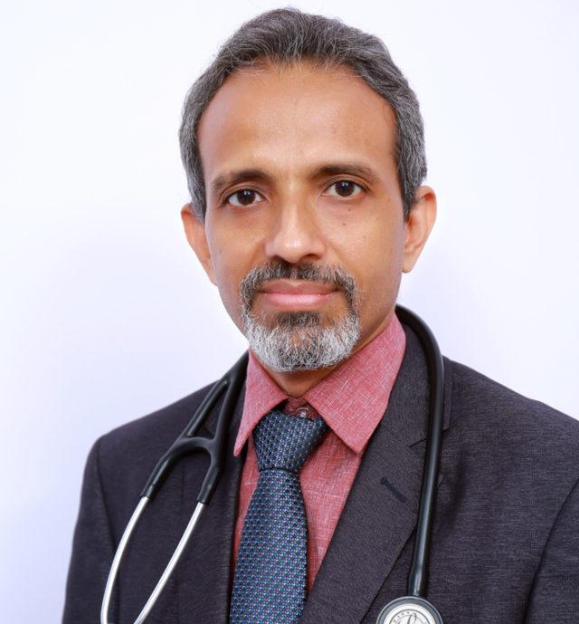 Dr. LENIKUMAR JOSEPH
