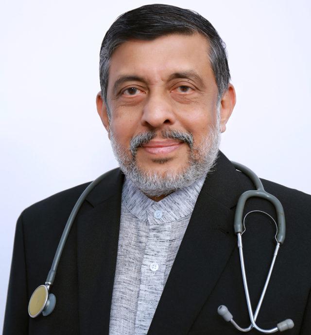 Prof. Dr. S PARAMESWARAN