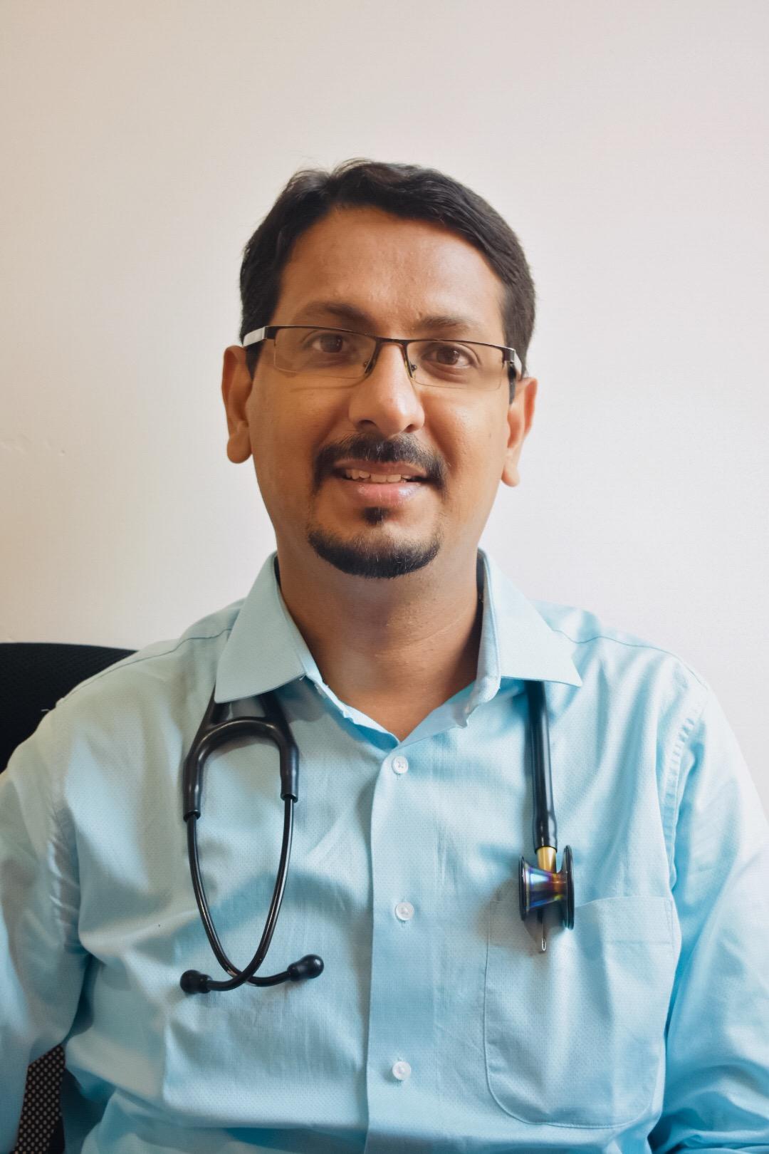 DR. JITHU SAM RAJAN