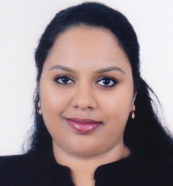 DR. THARA ANN JOSE