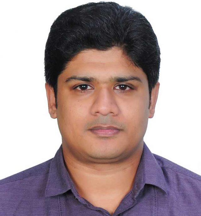 Dr. Varghese Antony